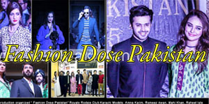 fashion dose pakistan
