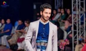habib khan swati male model