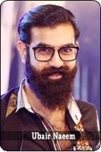 ubair Naeem