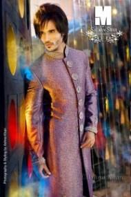 ali shah male model