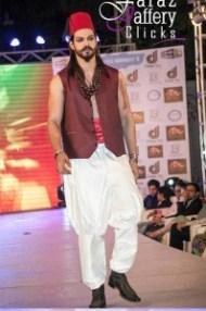 rameez awan pakistani Male Model