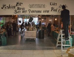 Food-y-Market