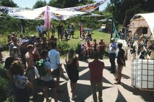Grounded Festival