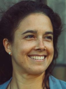 Cristina Arribas