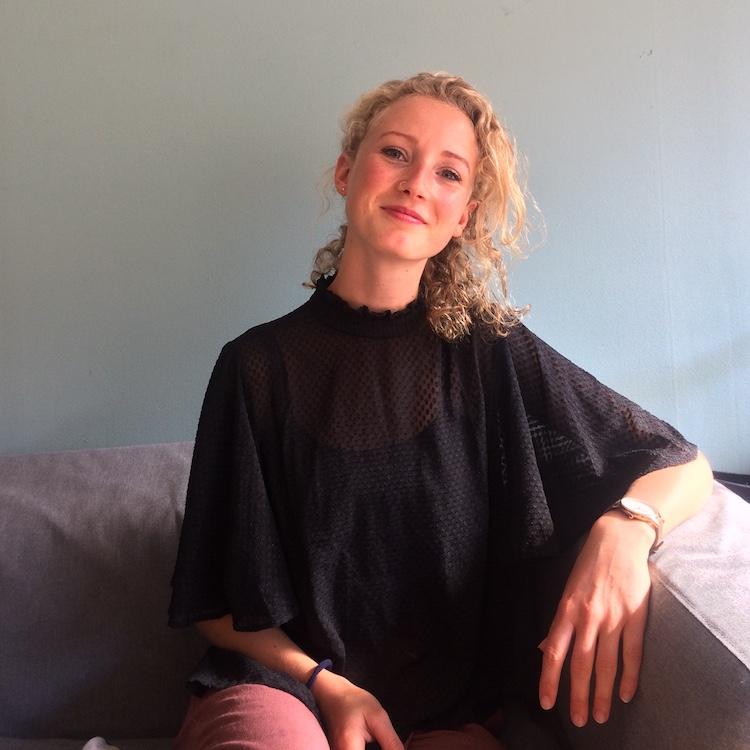 Auteur: Hanneke Michel