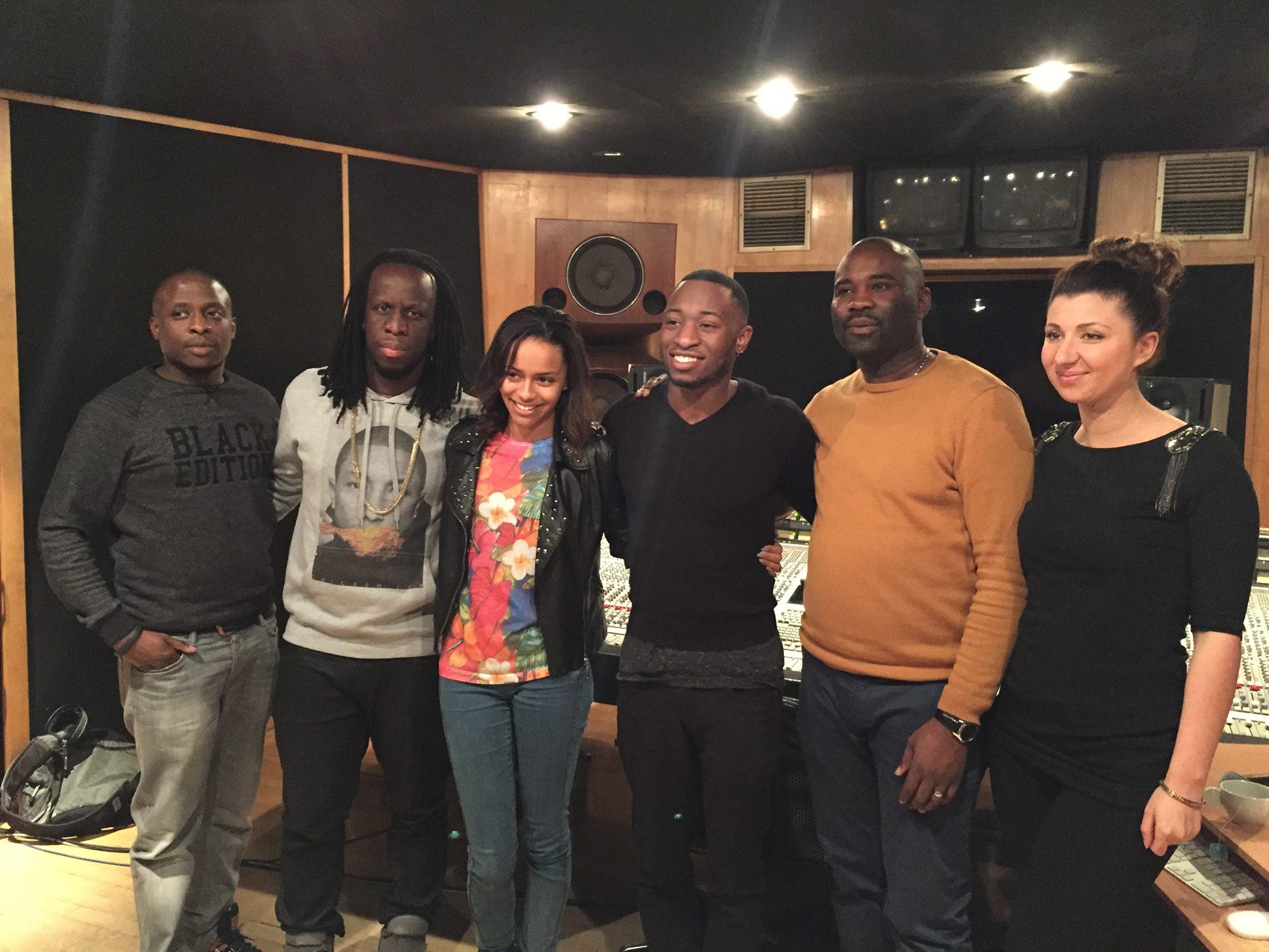 La Nouvelle Signature Du Label Bomaye Musik Jay Max D
