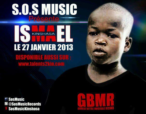 ISMAEL de SOS RECORDS