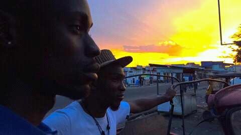 Bomoko Ba Nkoy - Roi de la FORÊT