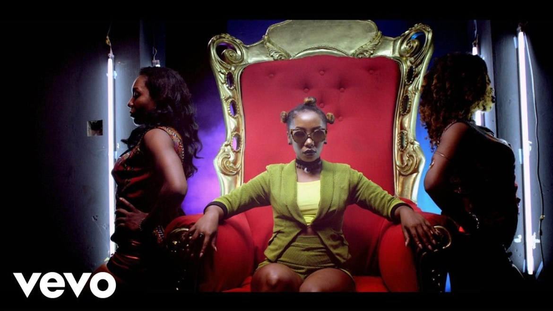 [AFRIK] : Denise – Allofo (Clip Officiel)