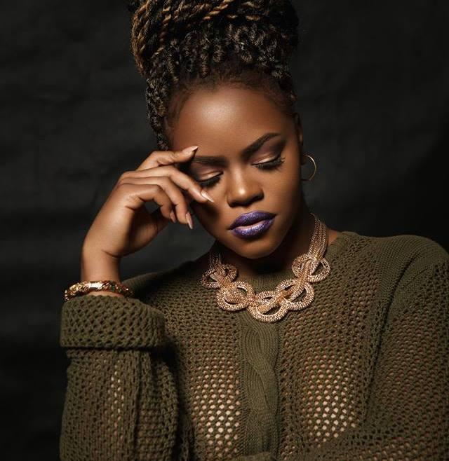 AFRICA HIP HOP AWARDS 2017: Nominée Sista Becky dans deux catégories