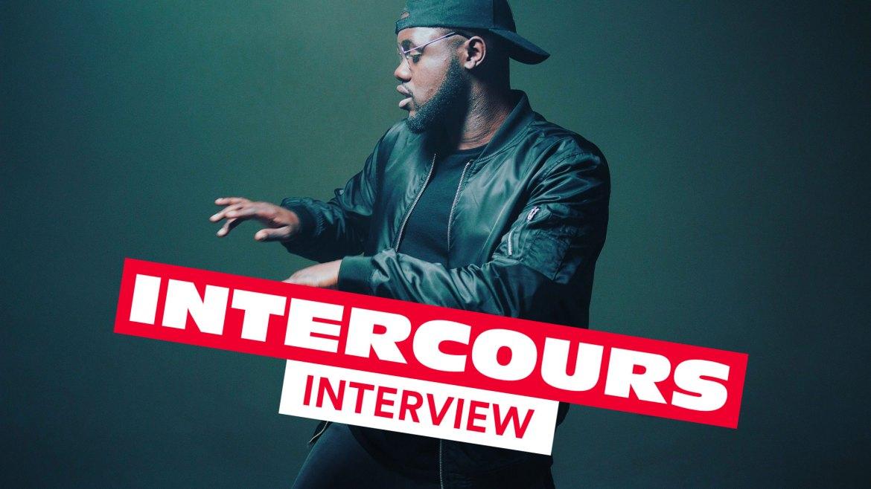 INTERVIEW , PERCY SE LIVRE SUR SA MIXTAPE «INTERCOURS»