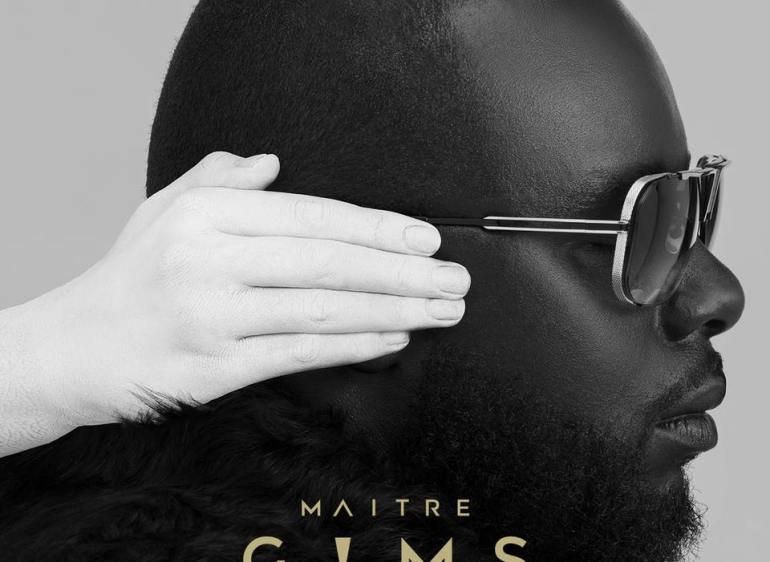 MAITRE GIMS ENVOIE LA TRACKLIST DE L'ALBUM « Ceinture Noire »