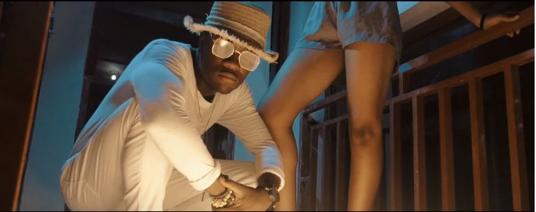 Benny Ndombe X Sam Music – Motema (Clip Officiel)