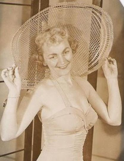 Betty Young