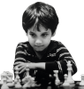 Josh Waitzkin in becoming a World Champion Chess player at an early age, often had to overcome villains as his opponents employed various psychological tactics against him