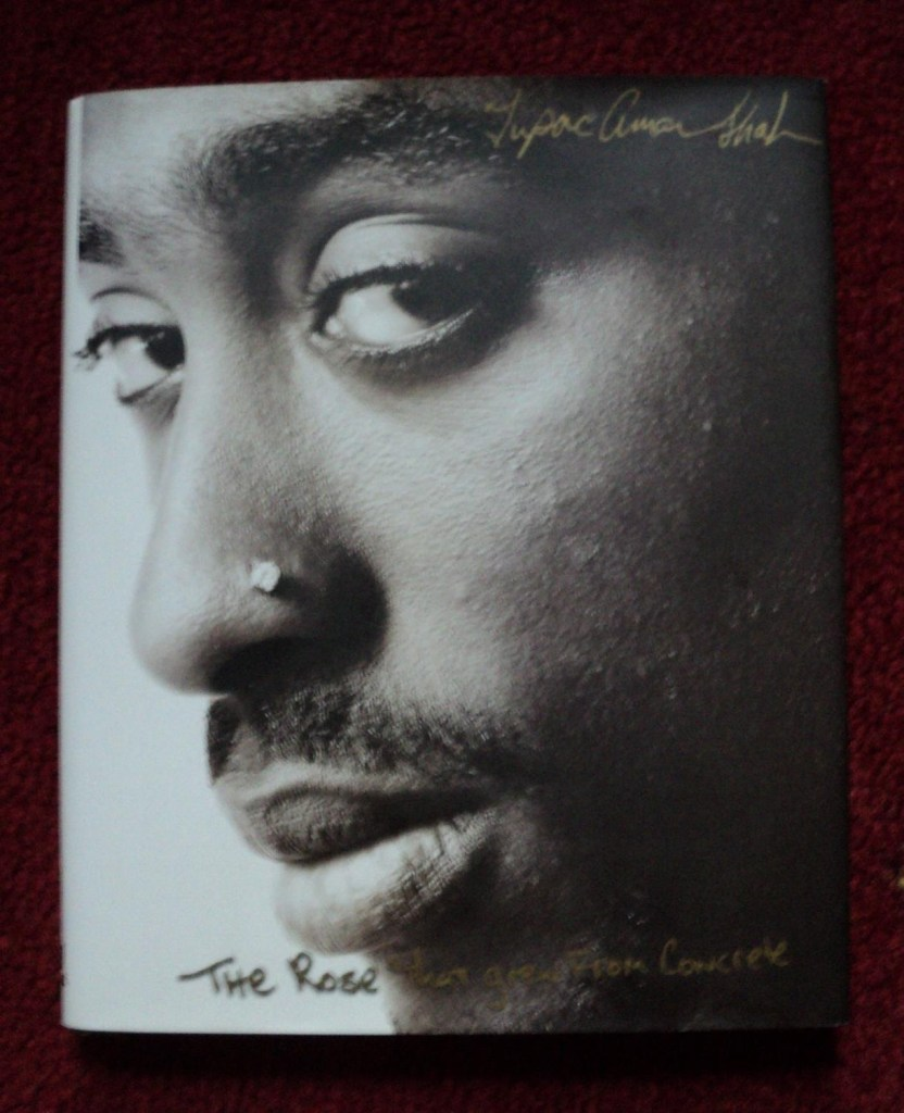 Tupac Shakur - Embrace the Challenge