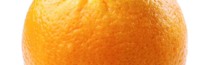 Organic Orange Observations