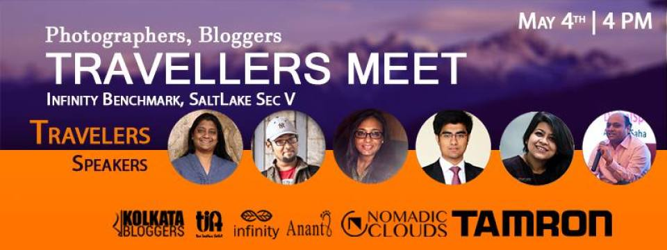 Traveller's Meet Kolkata