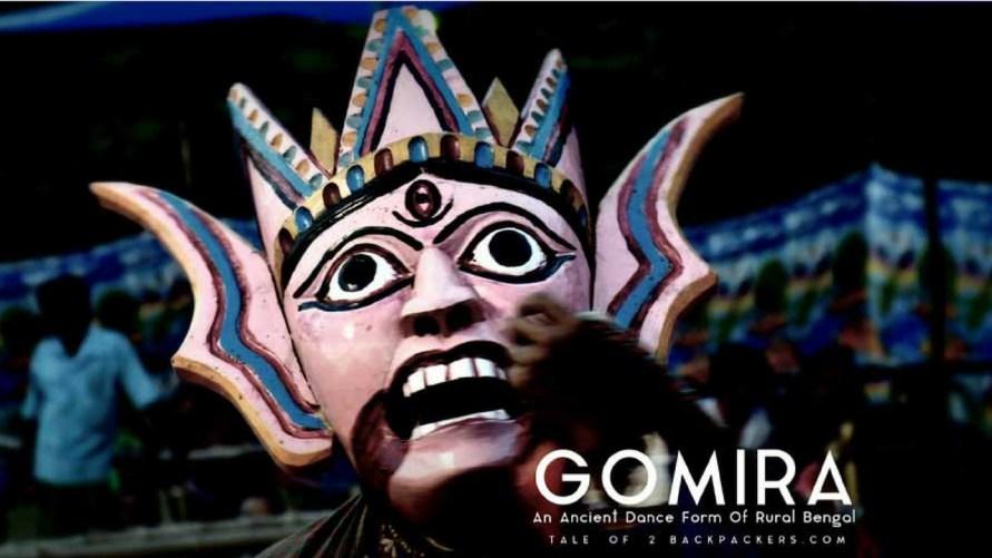 Gomra Dance