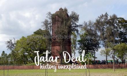 Jatar Deul – History Unexplained