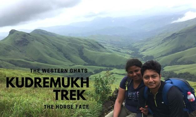 Kudremukh Trek – Western Ghats