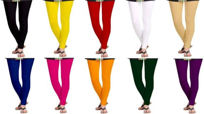 Top 10 Best Quality Leggings Brands For Women In India 2019 With Price