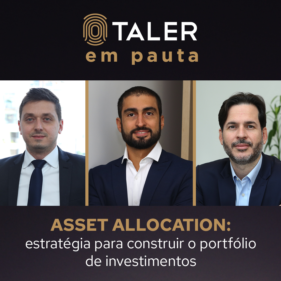 Asset allocation: estratégia para construir o portfólio de investimentos
