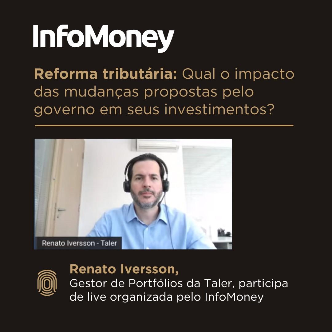 Reforma tributária: Qual o impacto das mudanças propostas pelo governo em seus investimentos?