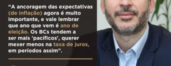 """ANÁLISE-BC """"mais tempestivo"""" tenta frear aposta em Selic restritiva demais"""
