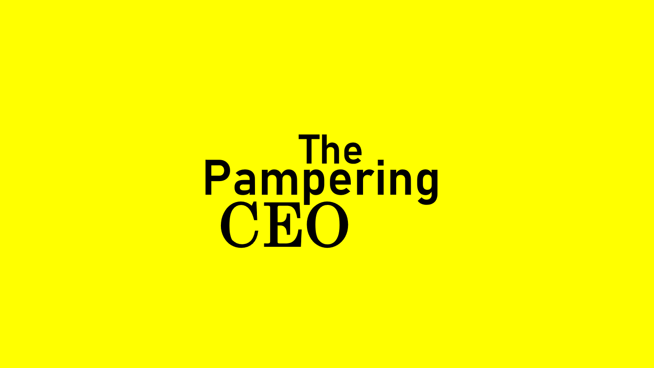 The Pampering CEO Complete Chapter Links
