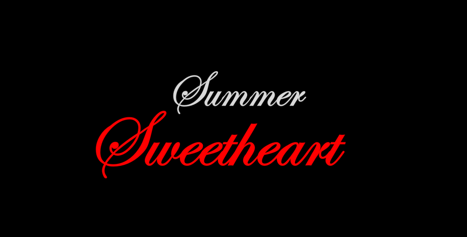 Image of Summer Sweetheart