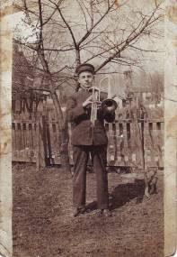 Pappy and his Horn 2