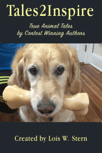 Inspiring animal stories