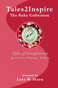 Gifts of Compassion in these #Inspiring stories in the Tales2Inspire Ruby Collection