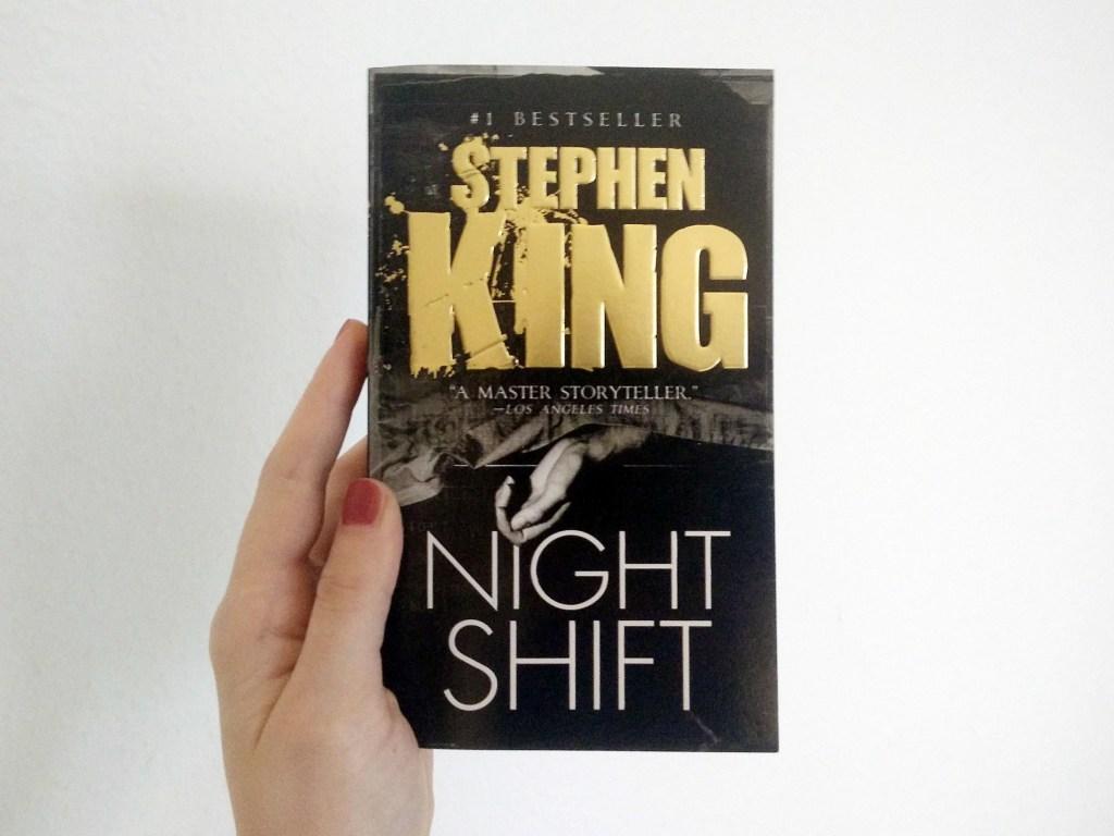 Stephen King_Night Shift