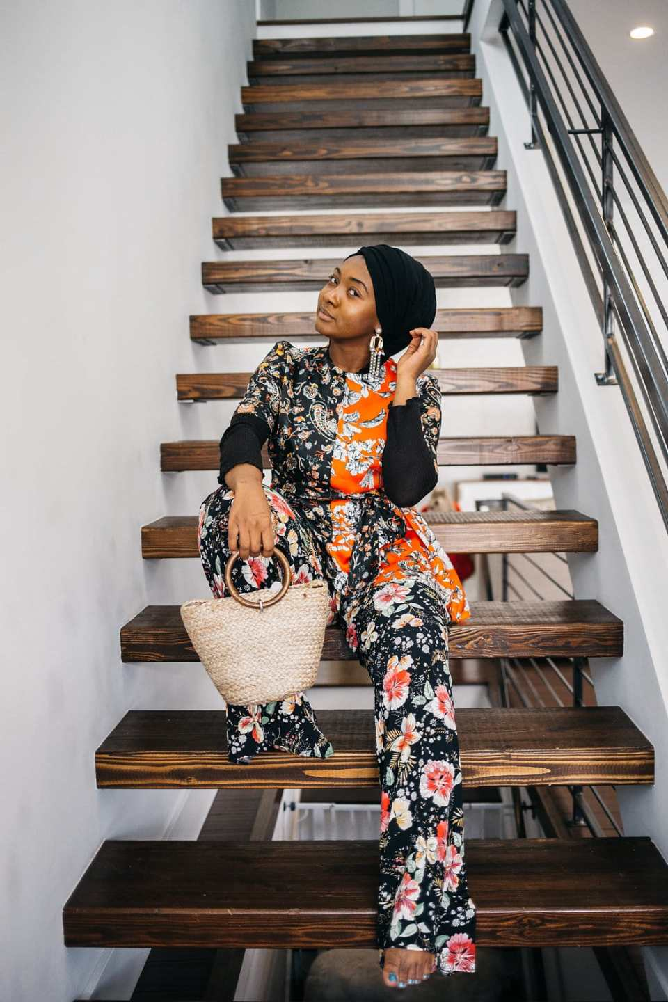 Spring Fashion Trends- Summer Fashion Trend- Floral Prints