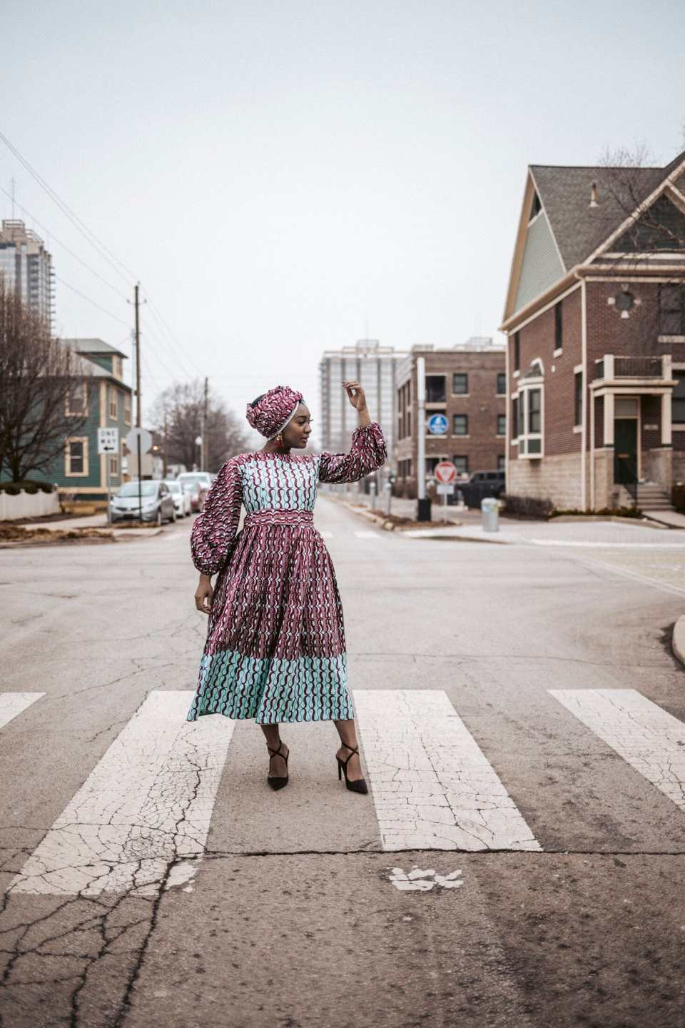 img_5932 - Being African: Before and After the Wakanda Era by popular Indianapolis blogger Tales & Turbans