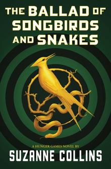 The Ballad of Songbirds and Snakes Review