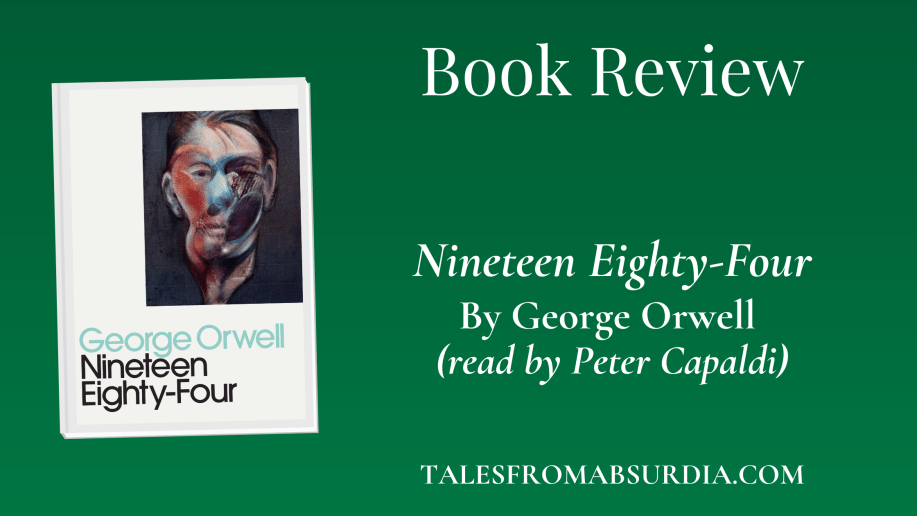 Nineteen Eighty-Four Review