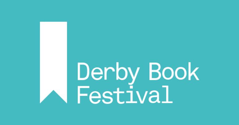 Derby Book Festival 2021 Lineup