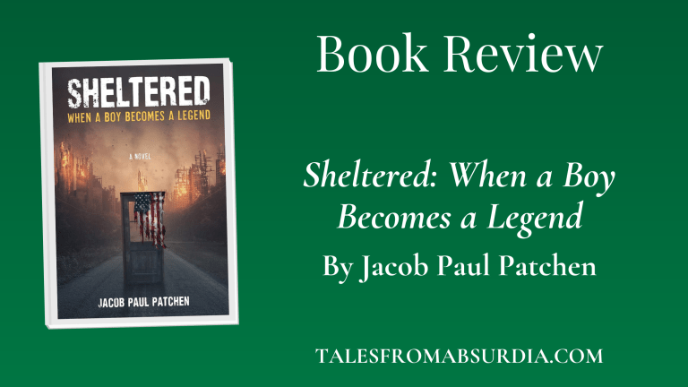 Sheltered When a Boy Becomes a Legend Review