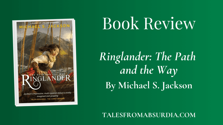 Ringlander The Path and the Way Book Review