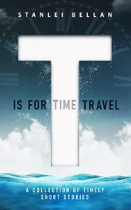 T IS FOR TIME TRAVEL TBR 2021
