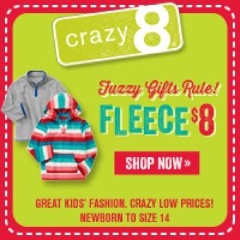 crazy8fleeve