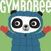 Gymboree-Panda