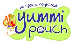 yummi pouch logo