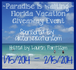 paradise is waiting BUTTON