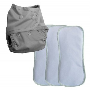 Buttons Diapers Trial Pack
