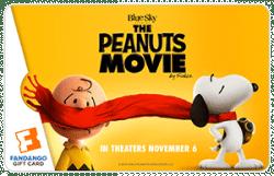 Peanuts-Fandango