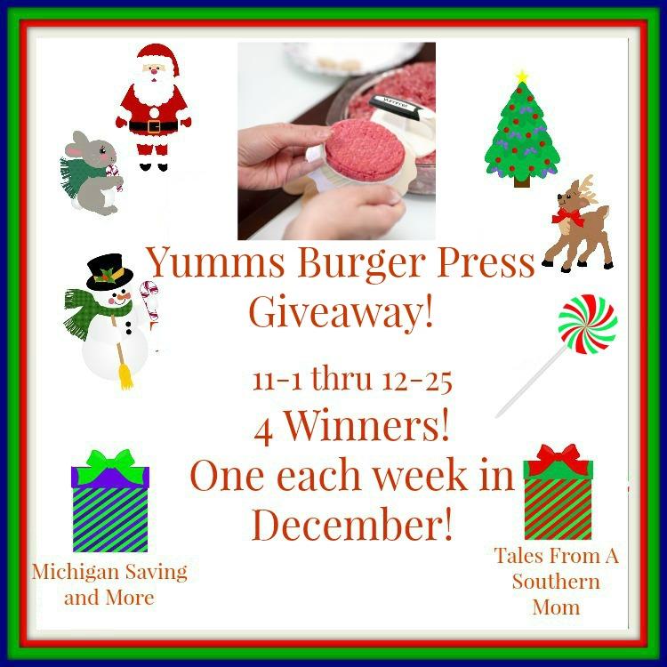 burgerpress